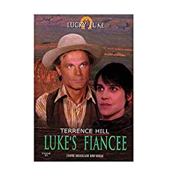 Lucky Luke: Luke's Fiancee