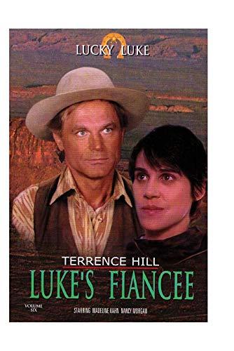 Lucky Luke: Luke's Fiancee