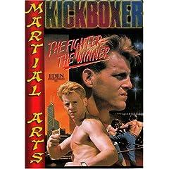 Kickboxer ; The Fighter - The Winner