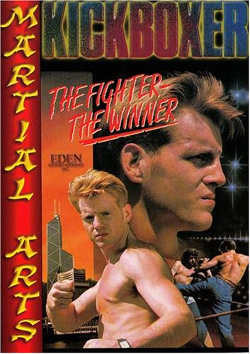 Kickboxer ; The Fighter - The Winner