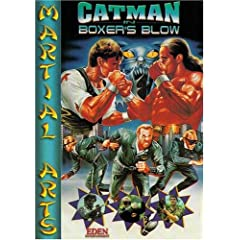 Catman in Boxer's Blow