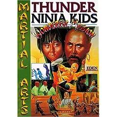Thunder Ninja Kids :  Wonderful Mission
