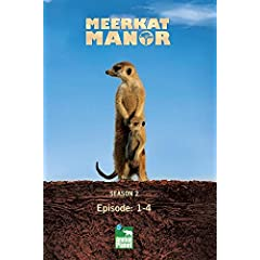 Meerkat Manor Season 2 - Episode: 1-4