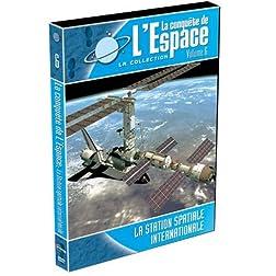 Vol. 6-Conquete De L'espace-Station Spatiale Int