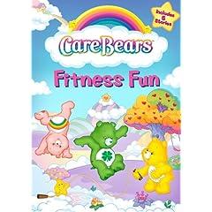 Care Bears: Fitness Fun