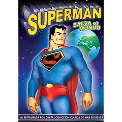 Superman: Salva El Mundo