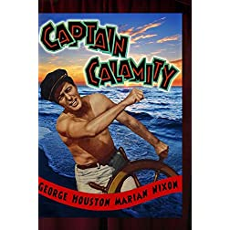 Captain Calamity