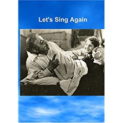 Let's Sing Again