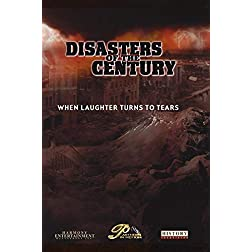 Disasters of the Century - Episode 15 - When Laughter Turns to Tears