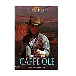 Lucky Luke - Caffe Ole