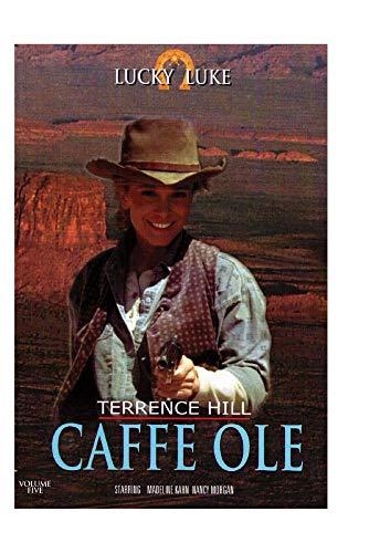 Lucky Luke - Caffe Ole