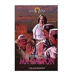 Lucky  Luke : Ma Dalton