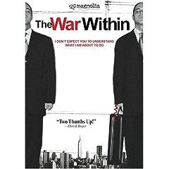 The War Within (2 DVD set - WMVHD)