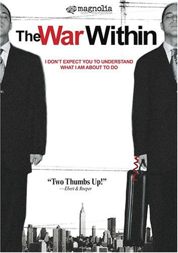 The War Within (2 DVD set - WMVHD)