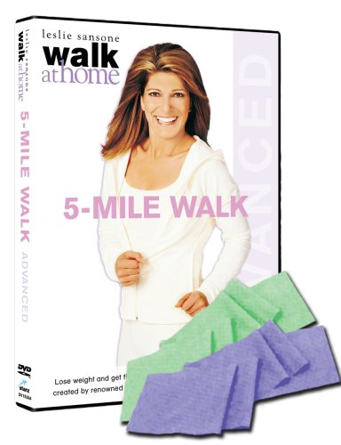 Leslie Sansone's Walk At Home - 5 Mile Walk