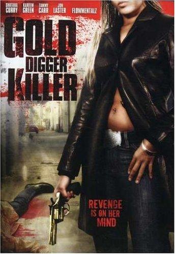Gold Digger Killer