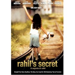 Rahil's Secret
