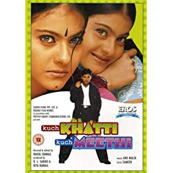 Kuch Khatti Kuch Mithi