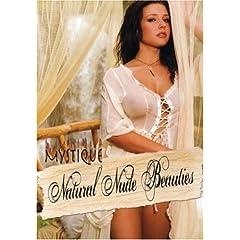 Natural Nude Beauties