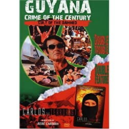 Guyana: Crime of the Century/Carlos the Terrorist