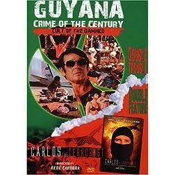 Guyana: Crime of the Century/Carlos the Terrorist