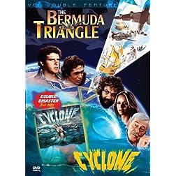 Bermuda Triangle/Cyclone