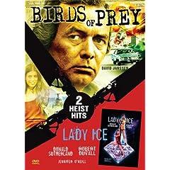 Birds of Prey/Lady Ice