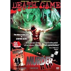 Death Game/Murder Rap
