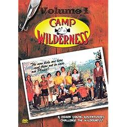 Camp Wilderness, Vol. 1