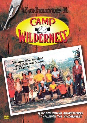 Camp Wilderness, Vol. 1