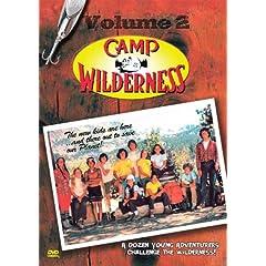 Camp Wilderness, Vol. 2