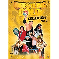Wresling Gold Collection, Vol. 2