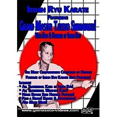 Isshin Ryu Karate Featuring Grand Master Tatsuo Shimabuku, 10th Dan & Founder of Isshin Ryu