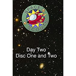 Space Scouts: Day Two (of Three): About Drugs and Substance Abuse