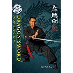 Dragon Sword - Poon Lung Gim
