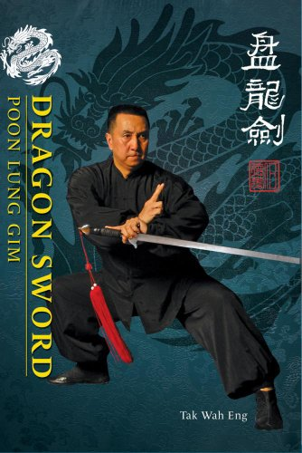 Dragon Sword - Poon Lung Gim