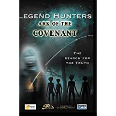 Legend Hunters - Episode 8 - Ark of the Covenant