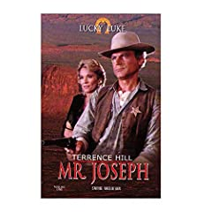 Lucky Luke : Mr Joseph