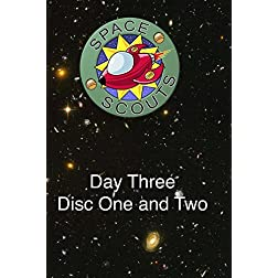 Space Scouts: Day Three (of Three): Consequences and Treatment for Substance Abuse