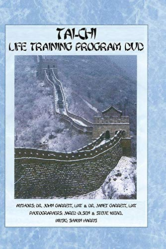 Tai-Chi Life Training Program DVD