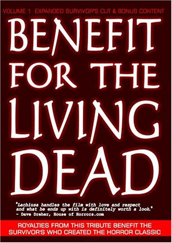 Benefit for the Living Dead