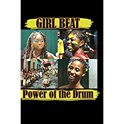Girl Beat - Power of the Drum