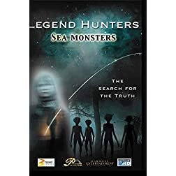 Legend Hunters - Episode 9 - Sea Monsters