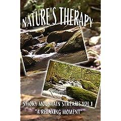 NATURE'S THERAPY- SMOKY MOUNTAIN STREAMS VOL.1