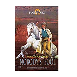 Lucky Luke - Nobody's  Fool