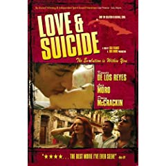 Cuba's Love & Suicide, the movie