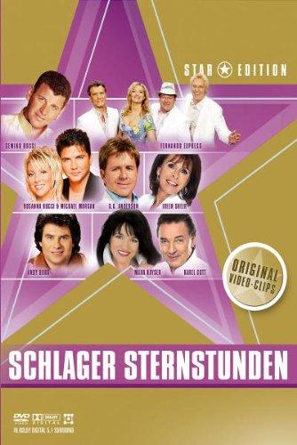 Star Edition-Schlagersternstunden