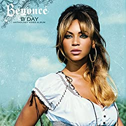Beyonc: B'day Anthology Video Album