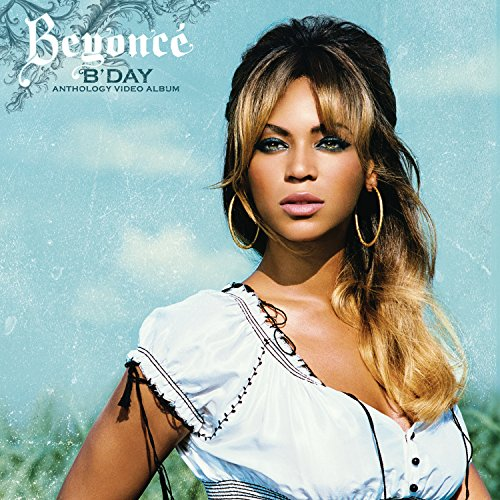 Beyonc�: B'day Anthology Video Album