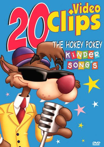 The Hokey Pokey: 20 Video Clips